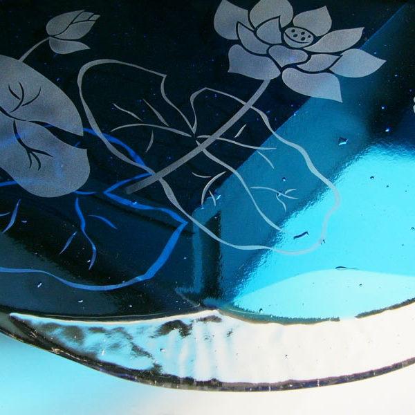 ガラスのお仏壇